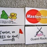 FUN for FRIDAY! #5: Locker Magnets