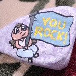 FUN for FRIDAY! #4: You ROCK!
