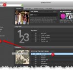 Use Spotify to take the Stress out of the Song Selection Process